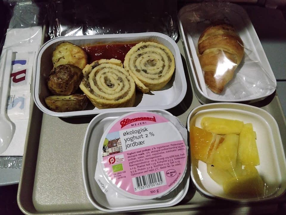 Airchina aamupala