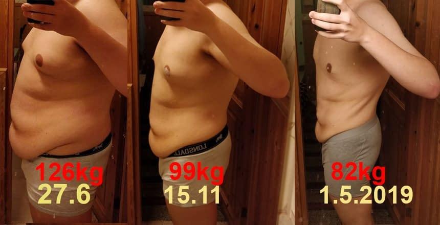 Ketoosi: Näin laihdutin yli 50 kiloa ketogeenisellä ruokavaliolla