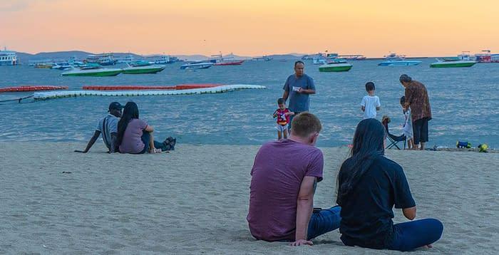 Pattaya Kokemuksia